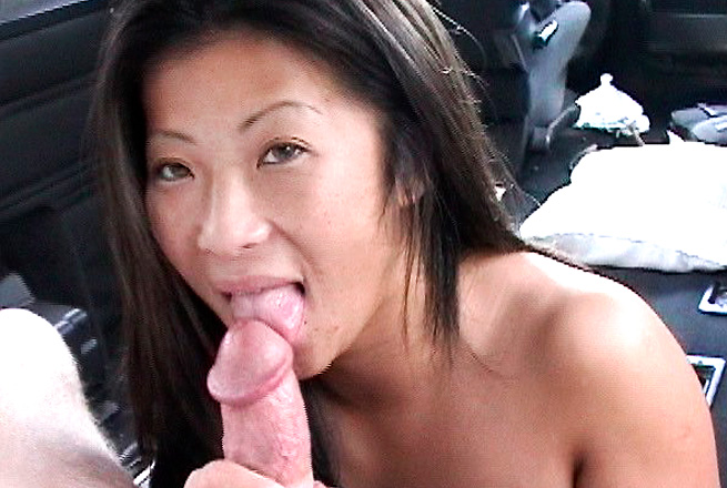 bang bus asian