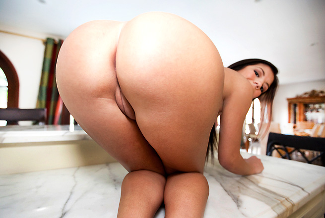 juicy big booty sex