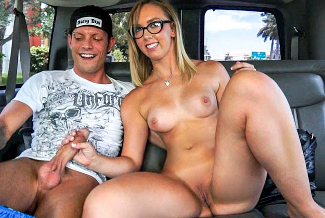 Big Booty White Girl Fucked On The Bangbus Video Chase Dasani Busty Moms Video