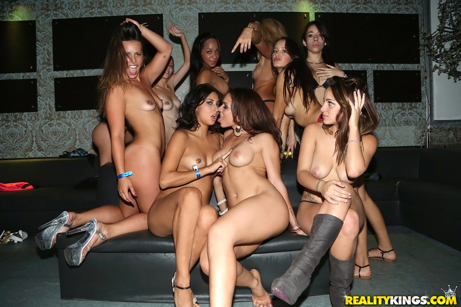 asians and black girls nude