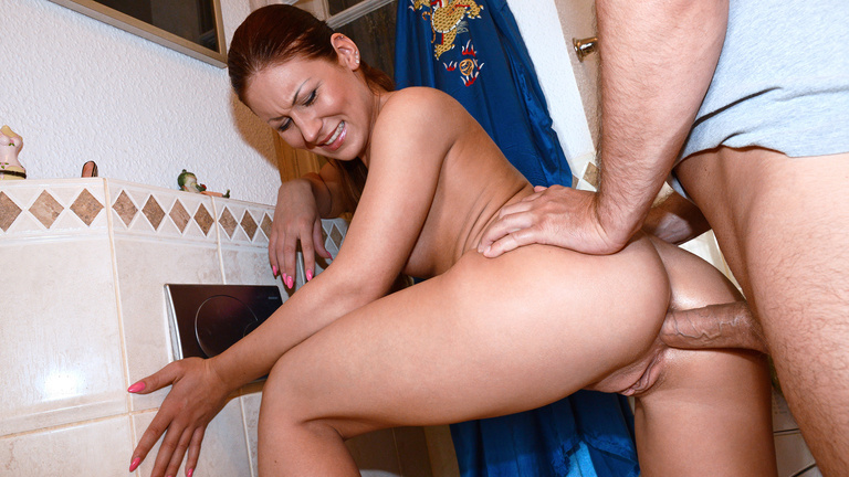 Naked anal cowgirl pics