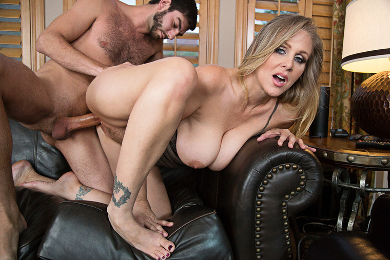 Julia Ann Hot Video