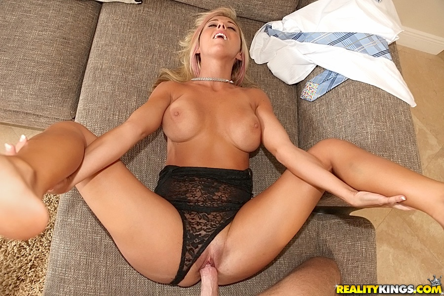 Milf taking some cock