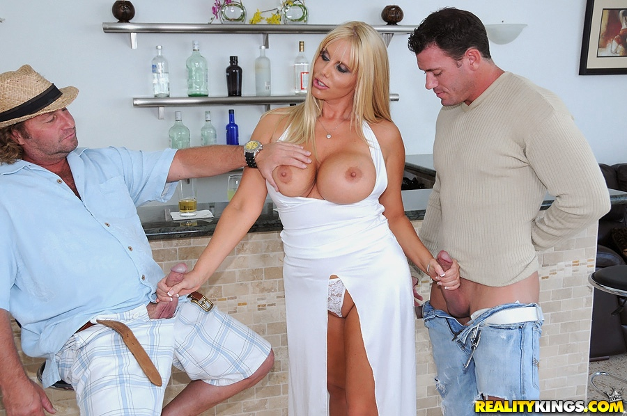 Assured, Busty milf karen fisher not