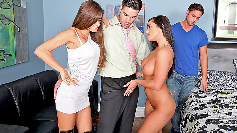 Madelyn Marie Wife Swap