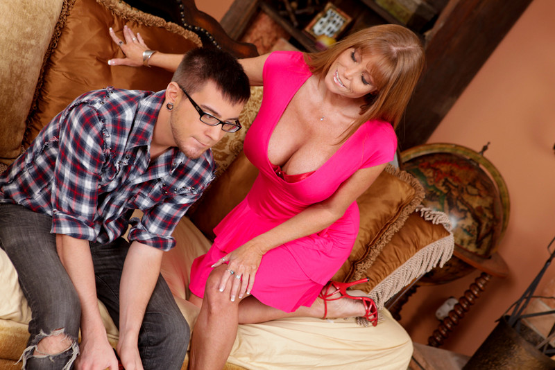 Darla crane is friends hot mom wife hardcore milfs
