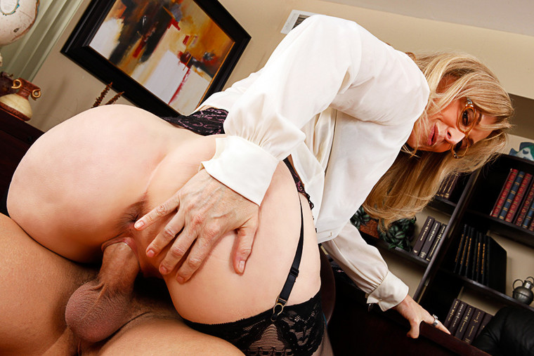 Ready mrs hartley 2 anal remarkable, very